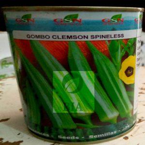 GOMBO CLEMSON SPINELESS 500G